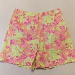 Lilly Pulitzer women (10) Bermuda shorts